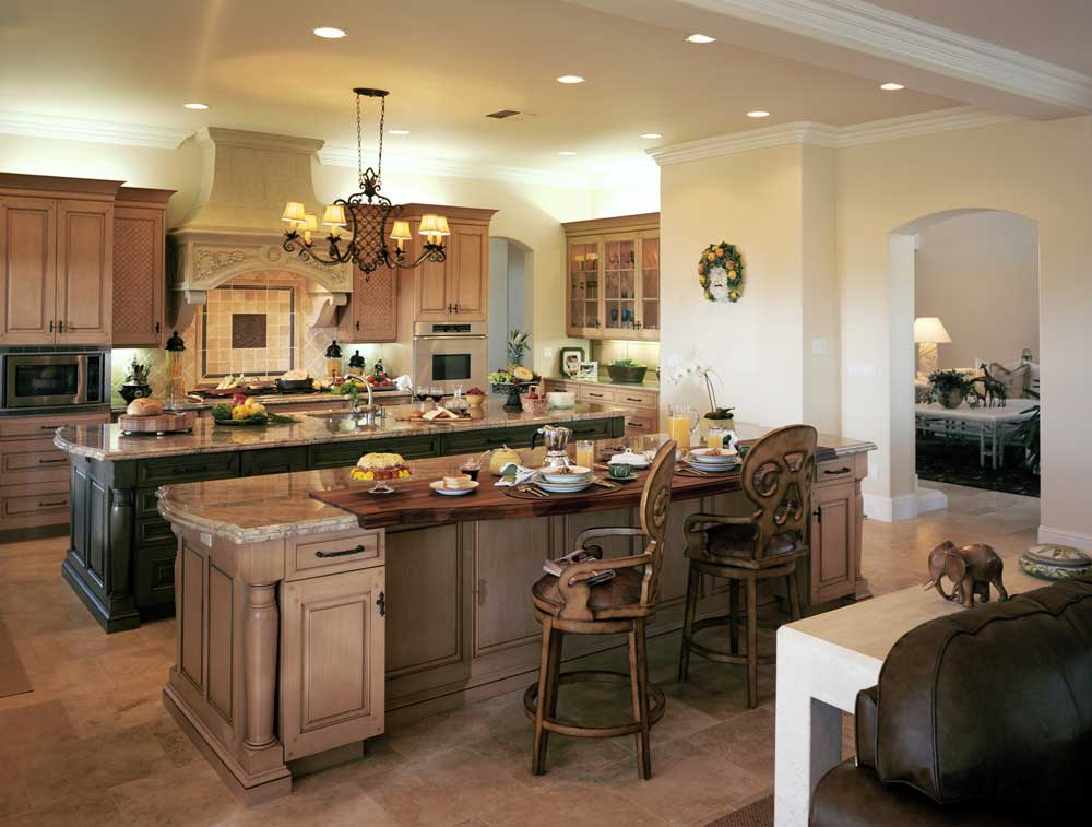 Top Traditional Kitchen Design 1000 x 757 · 70 kB · jpeg
