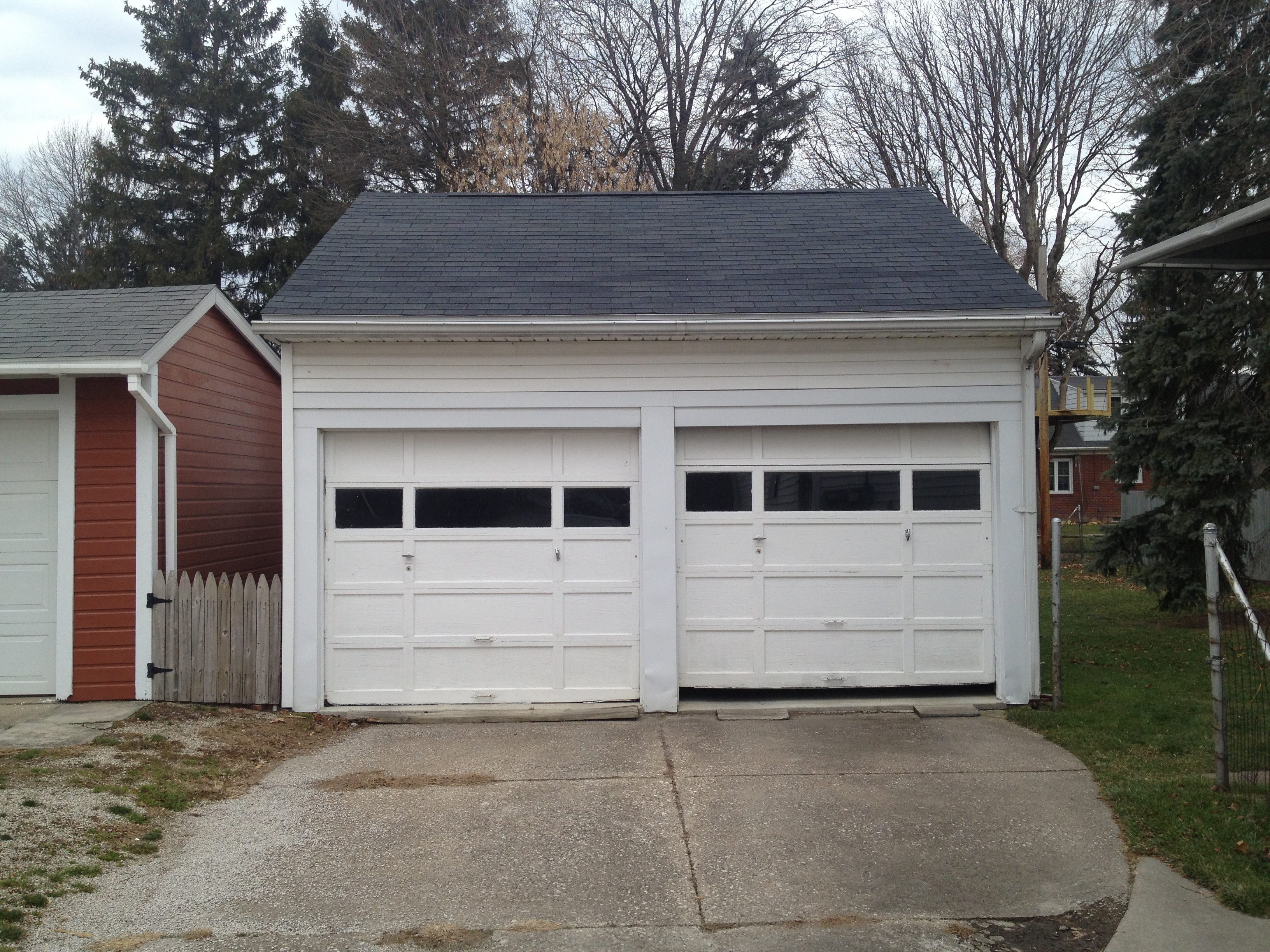 Maumee Duplex For Rent Garage New World Holdings