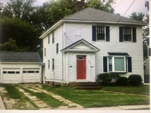 515 E Williams St. Downtown Maumee Duplex